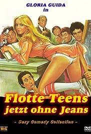 La liceale nella classe dei ripetenti(1978) Poster - Movie Forum, Cast, Reviews