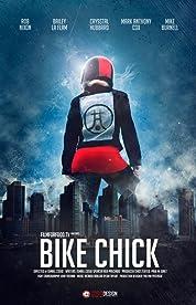 Bike Chick poster