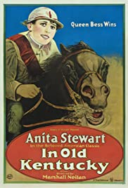 In Old Kentucky Poster