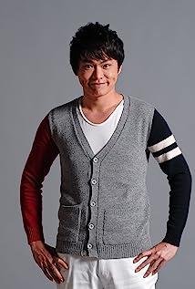 Aktori Teng-Hui Huang