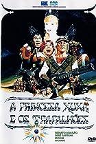 Image of A Princesa Xuxa e os Trapalhões