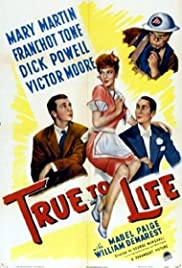 True to Life Poster