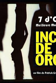 Inca de Oro Poster