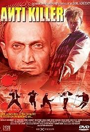 [Anti]killer(2002) Poster - Movie Forum, Cast, Reviews