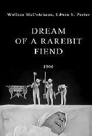 Dream of a Rarebit Fiend Poster