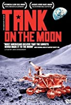 Primary image for Tank on the Moon