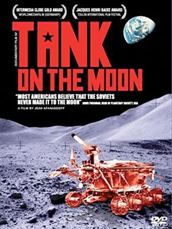 Tank on the Moon (2007)