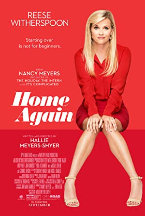 Home Again full movie streaming