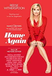 Home Again (2017) Poster - Movie Forum, Cast, Reviews