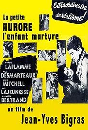 La petite Aurore l'enfant martyre(1952) Poster - Movie Forum, Cast, Reviews