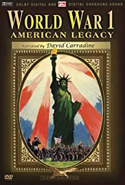 World War 1: American Legacy Poster