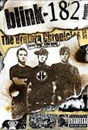 Blink 182: The Urethra Chronicles II: Harder, Faster. Faster, Harder Poster