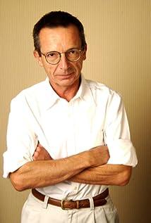 Regjizori Patrice Leconte