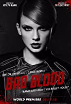 Primary image for Taylor Swift: Bad Blood