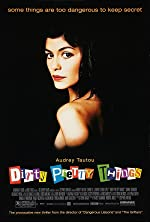 Dirty Pretty Things(2003)