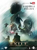 Exile A Star Wars Story