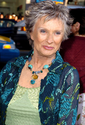 Cloris Leachman at an event for The Longest Yard (2005)