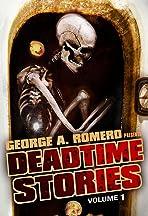 Deadtime Stories: Volume 1