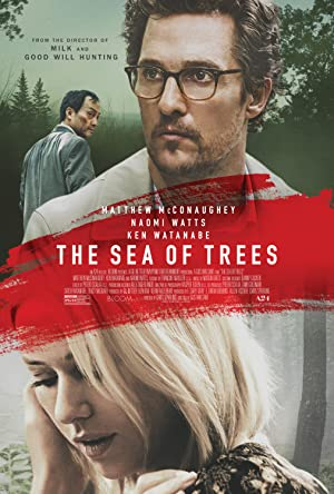 The Sea of Trees (2015) Download on Vidmate