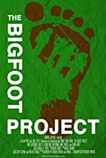 The Bigfoot Project(2017)