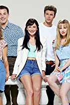 Image of The Unauthorized Beverly Hills, 90210 Story