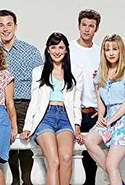 The Unauthorized Beverly Hills, 90210 Story (2015) Poster - Movie Forum, Cast, Reviews