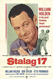 Stalag 17 (1953) Poster - Movie Forum, Cast, Reviews