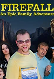 Firefall: An Epic Family Adventure Poster