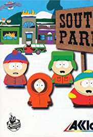 South Park (1998) Poster - Movie Forum, Cast, Reviews