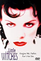 Little Witches (1996) Poster