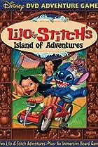 Image of Lilo & Stitch's Island of Adventures