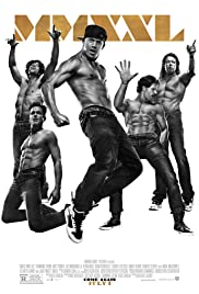 Watch Movie Magic Mike XXL (2015)