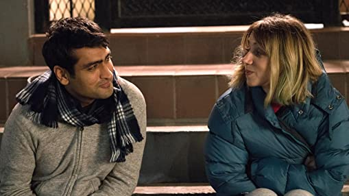 The Big Sick - Sykt forelsket (2017)