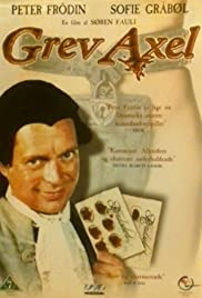 Grev Axel Poster