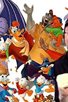 Image of The Nostalgia Critic: Disney Afternoon