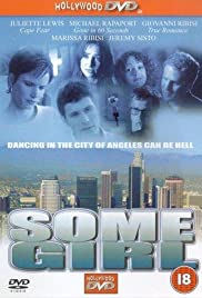 Some Girl (1998) Poster - Movie Forum, Cast, Reviews