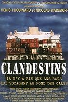 Image of Clandestins