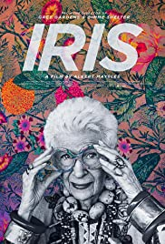 Iris (2014) Poster - Movie Forum, Cast, Reviews