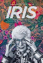 Iris(2014) Poster - Movie Forum, Cast, Reviews