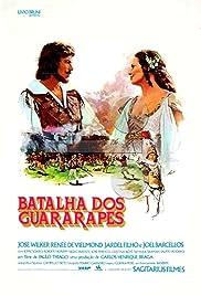 Batalha dos Guararapes Poster