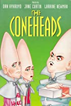Image of The Coneheads