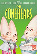 Primary image for The Coneheads