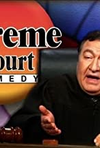 Primary image for Supreme Court of Comedy