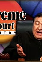 Supreme Court of Comedy (2008) Poster
