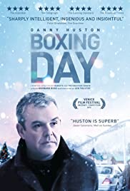 Boxing Day(2012) Poster - Movie Forum, Cast, Reviews
