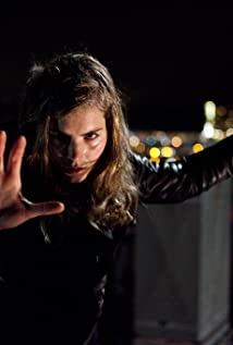 Aktori Hannah Hoekstra