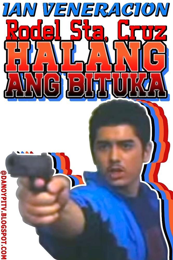 Rodel Sta. Cruz: Halang Ang Bituka (1993)
