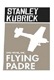 Flying Padre Poster