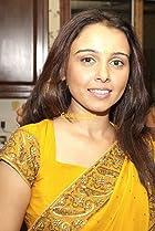 Image of Suchitra Krishnamoorthi