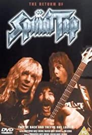 Spinal Tap: The Final Tour (1998) Poster - Movie Forum, Cast, Reviews